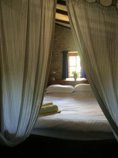 Columbard Cottage, La Vendange, Charente-Maritime - Gibourne vacation rentals