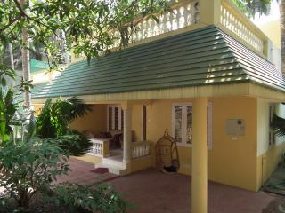 Garden Villa - Thiruvananthapuram (Trivandrum) vacation rentals