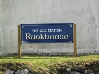 Old Station Bunkhouse - Uig vacation rentals