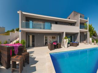Modern villa Martinis, Rogoznica, Sibenik Rivijera - Rogoznica vacation rentals