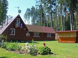 Lacnov ~ RA12546 - Zlin vacation rentals