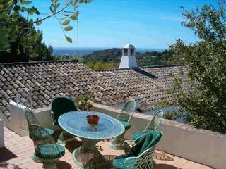 2 bedroom Villa with Internet Access in Santa Barbara de Nexe - Santa Barbara de Nexe vacation rentals