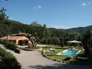 Villa with Private Pool between Umbria and Tuscany - Citta di Castello vacation rentals
