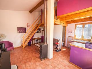 Domaine la Procureuse Gîte Studio M accès piscine - Barjols vacation rentals