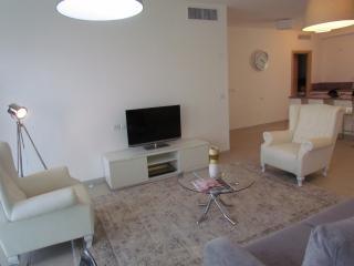 Brand New & comfort rental at the 7 kook - Jerusalem vacation rentals