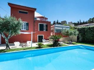 Bright 3 bedroom Villa in Valderice - Valderice vacation rentals