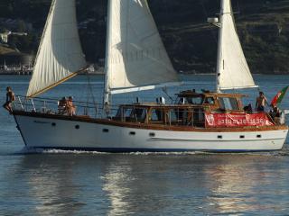 Bnb Clasic Boat Lisbon - Lisbon vacation rentals