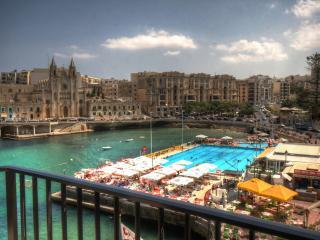 La Plage No6. - Island of Malta vacation rentals