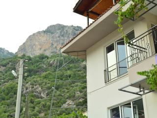 1 Bedroom 1Livingroom Holiday Flats - Turunc vacation rentals
