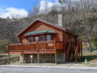 A Cozy River Cabin - Pigeon Forge vacation rentals