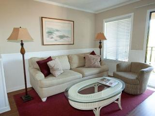 Carolina Beach Club 326 - 2 Bedroom 2 Bathroom Oceanside Flat - Hilton Head vacation rentals