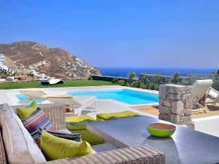 Bluevillas | Erato | Serenity with Style - Elia Beach vacation rentals