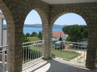 Apartment Mary 4 for 4 persons - 30m from the sea with air conditioning - Sveti Petar vacation rentals