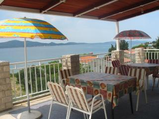 Apartment Mary 6 for 5 pax air conditioning and internet - Sveti Petar vacation rentals
