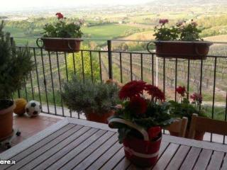 Charming apartment in the Umbrian Hills - San Valentino vacation rentals