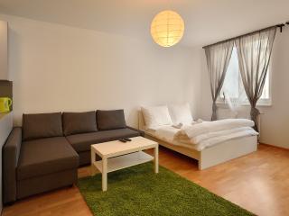 Ambiente Deluxe King Studio Bratislava - Bratislava vacation rentals