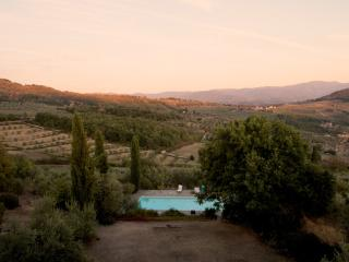 Bright Pontassieve Villa rental with Internet Access - Pontassieve vacation rentals