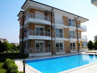 SAMA RIVER GOLF APART BELEK 2 - Belek vacation rentals