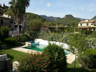 Beautiful 2 bedroom House in Puigpunyent - Puigpunyent vacation rentals