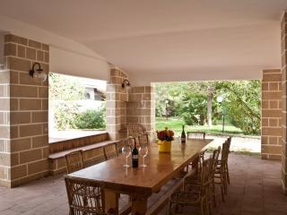 Villa with sea view, 5 bedrooms, 6 bathrooms - Porto Cesareo vacation rentals