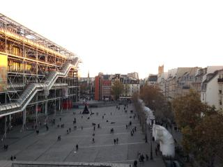 Marais - Georges Pompidou, Paris 3 - Paris vacation rentals