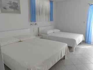 Zuby 2 ap. for 3 people in the center - Novalja vacation rentals