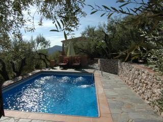 Cottage Frigiliana 001 - Frigiliana vacation rentals