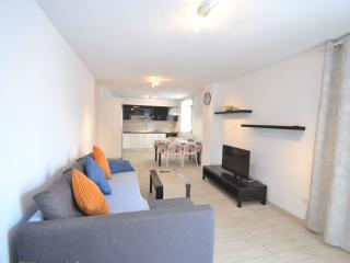 Lovely modern apartment with huge terrace - Los Abrigos vacation rentals