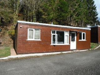1 Bedroom Chalet - Sleeps up to 4 persons - Aberdovey / Aberdyfi vacation rentals