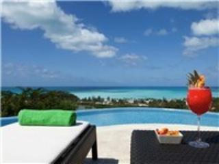 Sea Glass at Sugar Ridge, Jolly Harbour, Antigua - Ocean View, Walk To Beach, Gated Community - Jolly Harbour vacation rentals