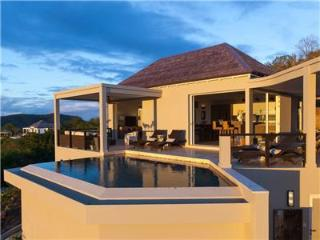Villa Sunset at Sugar Ridge, Antigua - Ocean View, Amazing Sunset View, Pool - Jolly Harbour vacation rentals