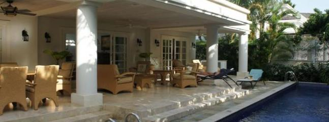 Coral Breeze V#6 at Mullins Bay, Barbados - Gated Community, Walk To Beach, Pool - Image 1 - Mullins Beach - rentals