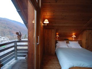 Nice Chalet with Internet Access and Dishwasher - Serre-Chevalier vacation rentals