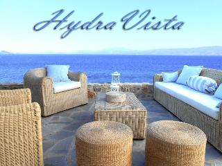 HydraVista - Coral villa - Hydra vacation rentals