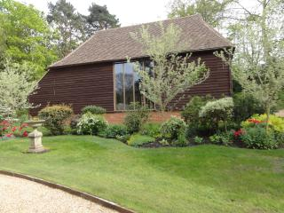 COWSHOT MANOR Queens Road, Brookwood, Surrey  UK - Brookwood vacation rentals