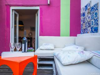 Artilharia Terrace - Cascais vacation rentals
