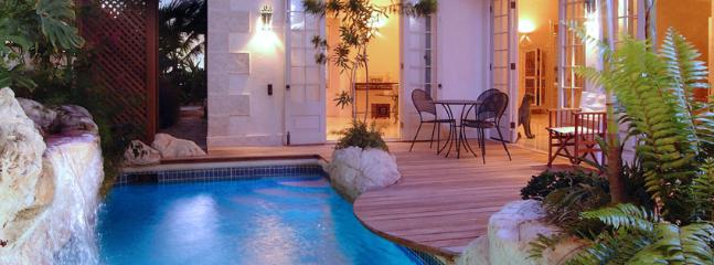 SPECIAL OFFER: Barbados Villa 67 Simply Open Up The Doors To The Private Decks And Enjoy The Ocean Breeze. - Saint James vacation rentals