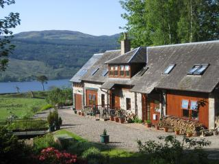 Vacation rentals in Loch Lomond and The Trossachs National Park