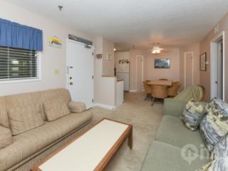 Family Friendly 2BR/2BA villa in Seaside Hilton Head Resort - South Carolina Island Area vacation rentals