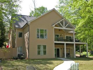 Lake Hartwell Hideaway - Martin vacation rentals