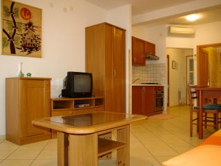 Apartments Gea_Studio apartment 2 - Moscenicka Draga vacation rentals