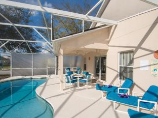 South Facing Pool / Lanai / Games Room / WiFi - Davenport vacation rentals