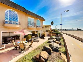 Living The Dream - San Diego vacation rentals