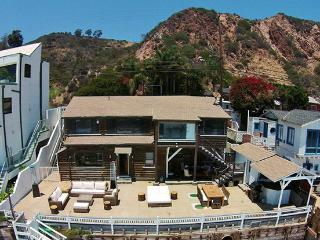 Perfect Villa with Television and DVD Player - Topanga vacation rentals