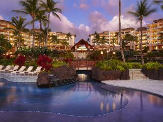 3 BR Grand Residence Den Premier Ocean At Montage Kapalua Bay - Kapalua vacation rentals