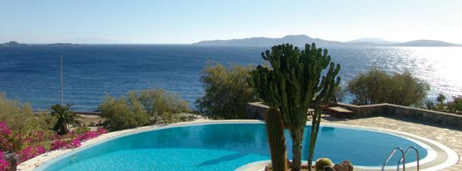 Artemis - Tourlos vacation rentals