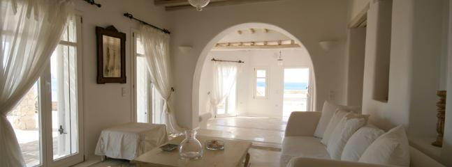 Nice 3 bedroom Villa in Agios Ioannis - Agios Ioannis vacation rentals