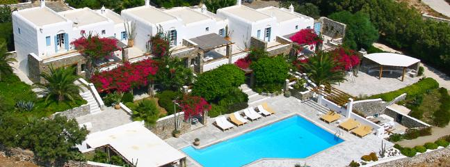 Beautiful 8 bedroom Agios Ioannis Villa with Shared Outdoor Pool - Agios Ioannis vacation rentals