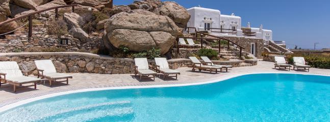 - Super Paradise Villa I - Mykonos - rentals