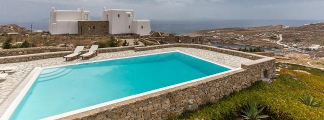 Super Paradise Villa III - Kastro vacation rentals
